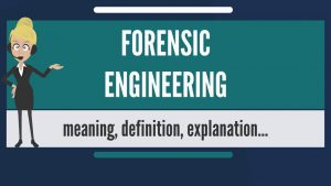 forensic engineering experts